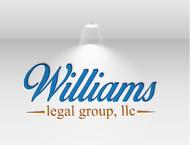 williams legal group, llc Logo - Entry #185