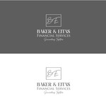 Baker & Eitas Financial Services Logo - Entry #246