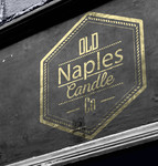 Old Naples Candle Co. Logo - Entry #109