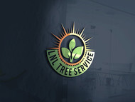 LnL Tree Service Logo - Entry #40