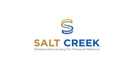 Salt Creek Logo - Entry #155