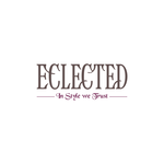 Eclected Logo - Entry #54