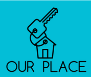 OUR PLACE Logo - Entry #21