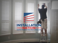Installation Nation Logo - Entry #97