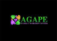 Agape Logo - Entry #170