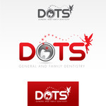 dots, the tooth fairy Logo - Entry #54