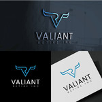 Valiant Retire Inc. Logo - Entry #353