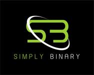 Simply Binary Logo - Entry #109