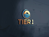 Tier 1 Products Logo - Entry #494