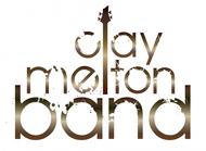 Clay Melton Band Logo - Entry #47