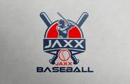 JAXX Logo - Entry #18