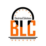 BLC Electrical Solutions Logo - Entry #357