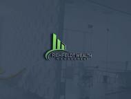 Rehfeldt Wealth Management Logo - Entry #348