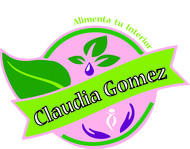 Claudia Gomez Logo - Entry #165