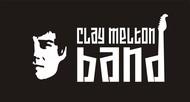 Clay Melton Band Logo - Entry #71