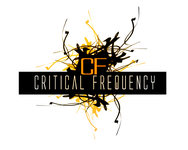 Critical Frequency Logo - Entry #7