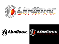 Lindimar Metal Recycling Logo - Entry #111