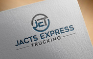 Jacts Express Trucking Logo - Entry #37