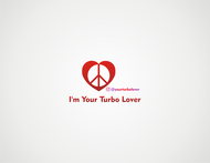 I'm Your Turbo Lover Logo - Entry #3