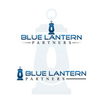 Blue Lantern Partners Logo - Entry #21