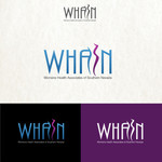 WHASN Logo - Entry #163