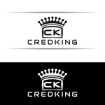CredKing Logo - Entry #50