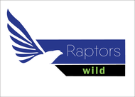 Raptors Wild Logo - Entry #239
