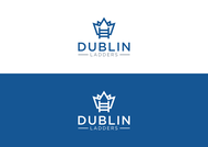Dublin Ladders Logo - Entry #223