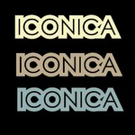 ICONICA Logo - Entry #25