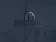 Budd Wealth Management Logo - Entry #114