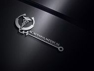 Acadiana Medical Transportation Logo - Entry #86