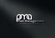 Plan Management Associates Logo - Entry #66