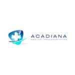 Acadiana Medical Transportation Logo - Entry #79