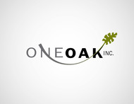 One Oak Inc. Logo - Entry #91