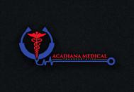 Acadiana Medical Transportation Logo - Entry #87