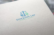 Stockton Law, P.L.L.C. Logo - Entry #78