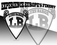 European Hotel Barge Logo - Entry #89