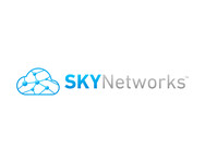 SKY Networks  Logo - Entry #70