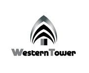 Western Tower  Logo - Entry #48