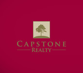 Real Estate Company Logo - Entry #4