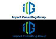 Impact Consulting Group Logo - Entry #263