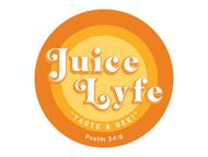 JuiceLyfe Logo - Entry #478