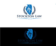 Stockton Law, P.L.L.C. Logo - Entry #234