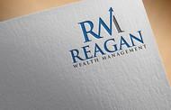 Reagan Wealth Management Logo - Entry #730