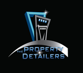 The Property Detailers Logo Design - Entry #71