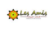 Les Amis Logo - Entry #62