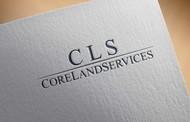 CLS Core Land Services Logo - Entry #262