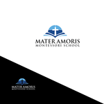 Mater Amoris Montessori School Logo - Entry #577