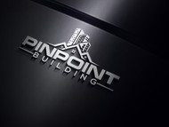 PINPOINT BUILDING Logo - Entry #103
