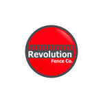 Revolution Fence Co. Logo - Entry #251